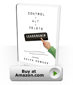 Buy Control + Alt + Delete LEADERSHIP at Amazon.com